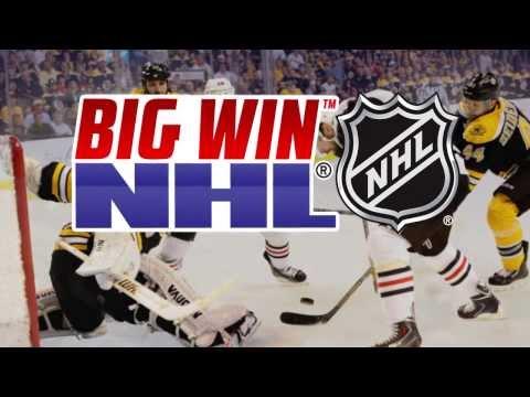 Big Win NHL Hockey Trailer (iOS)