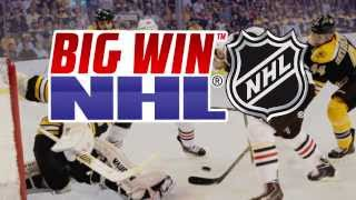 Big Win NHL Hockey Trailer (iOS)