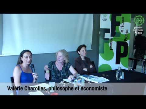 L'économie est-elle compatible avec l'écologie politique ?