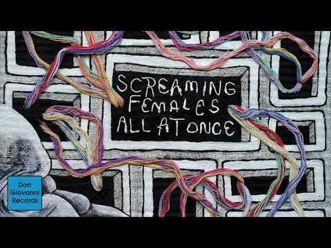 Screaming Females - All At Once [FULL ALBUM STREAM]