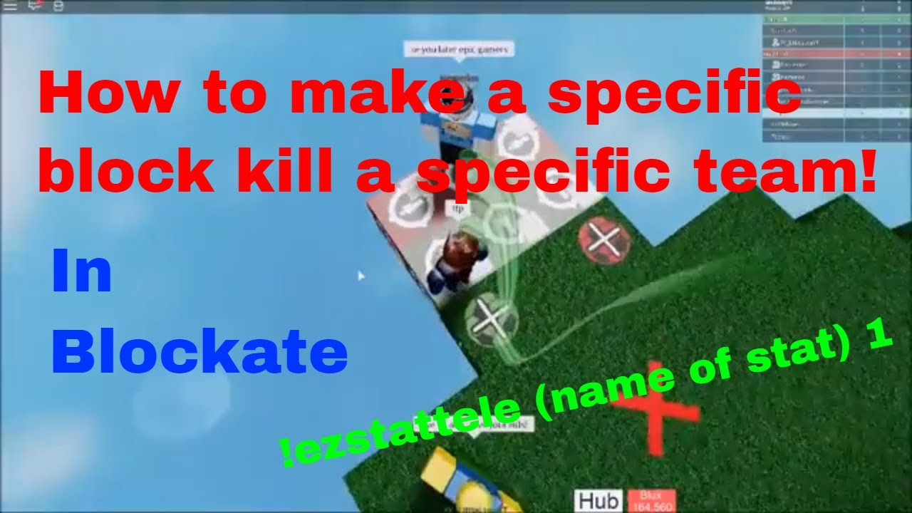 Roblox Remote Event Lag Irobux Discord How To Make A Team In Blockate By Nice Apocalypse