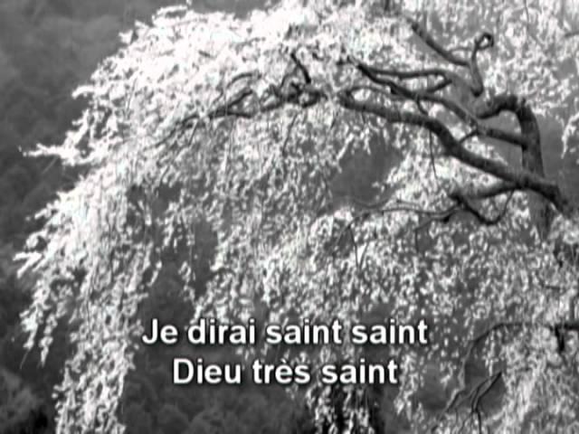 dieu-est-saint-holy-holy-paroles-lyrics-constance-aman