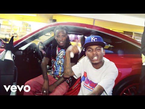 Rydah J. Klyde - On Me ft. Lil Tae