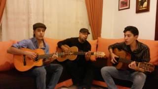los panchos los dos trio los bohemios cover