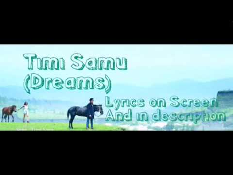 Timi samu lyrics song (dreams movie)