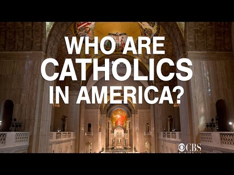 The changing face of Catholicism in America