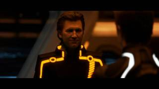 Трон Наследие / Tron Legacy (2010) HD Russian Trailer