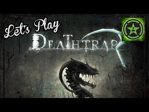 Let's Play - Deathtrap