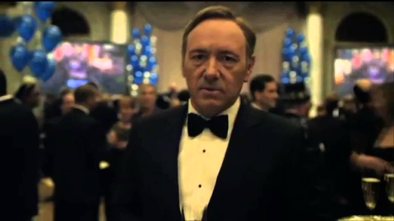house of cards - season 1 - introductions - youtube