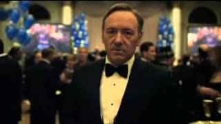 HOUSE OF CARDS - Season 1 - Introductions
