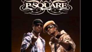 Watch Psquare Game Over video