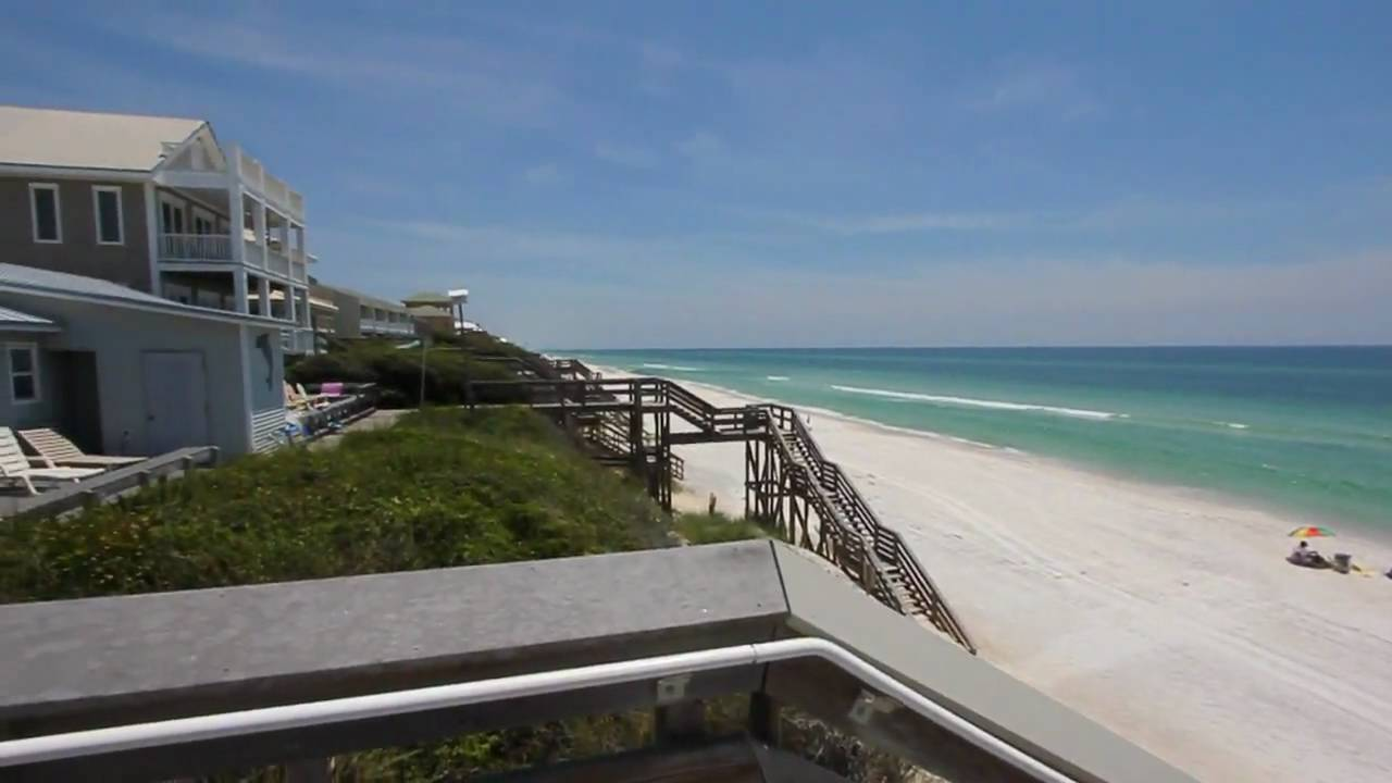 Sowal Beach Access Gulf Lakes At Seacrest Florida