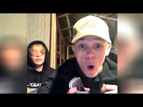 Bars and Melody: YouNow (6/2/17)