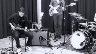 Sunny - Live Studio Session