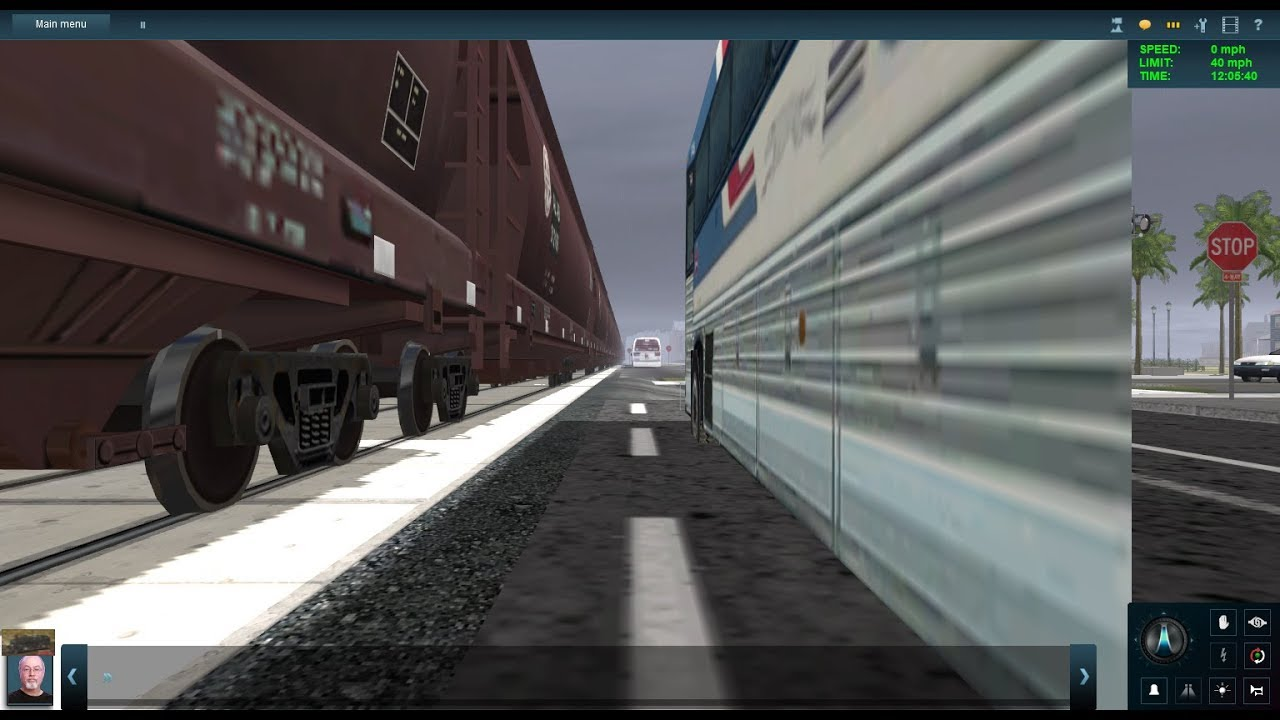 My New North American Freight Car Bogie Sounds For Trainz
