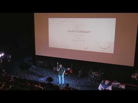 Save Yourself? 03Sept2017 Pastor Steve McKinney