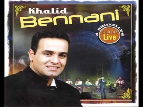 KHALID 2009 TÉLÉCHARGER GRATUITEMENT BENNANI