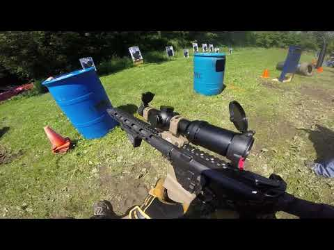 Day 1. Video 3 of 10. Mission Critical Concepts Rifle Course 1 of 2