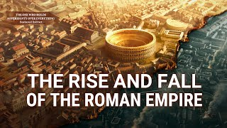 Christian Movie Clip - The Rise and Fall of the Roman Empire