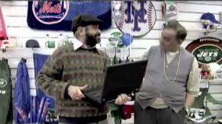 New York New York Sports Sports Computer Commercial