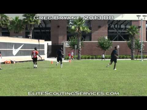 UCF 7 on 7 Tournament - Elite Scouting