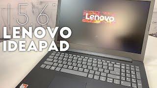 "Lenovo Ideapad 130 15.6"" AMD A6-9225 8GB RAM 512GB SSD Windows Laptop Review"