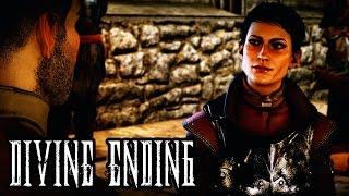 Dragon Age: Inquisition - Divine Ending (Cassandra Romance)