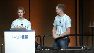 Google I/O 2012 - Dart - A Modern Web Language