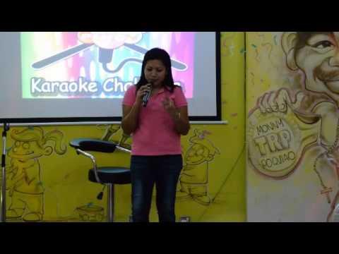 Bk karaoke challenge 17