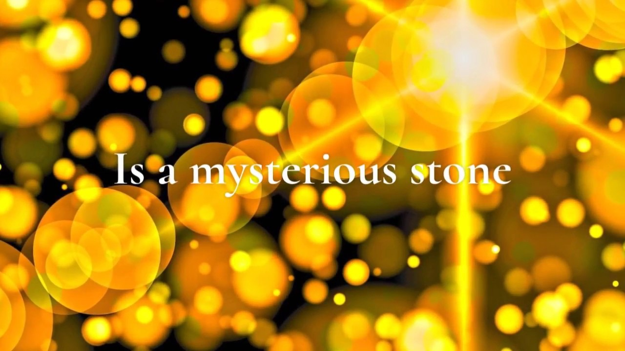 The Speare Morgan Series - Mystery of the Sun Sapphire Video