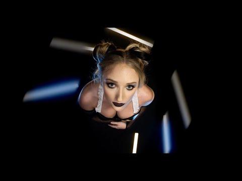 Juliana Hale feat Derek Minor - Crazy (Official Music Video)