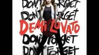 Demi Lovato-On the line(HQ)see description box Mp3