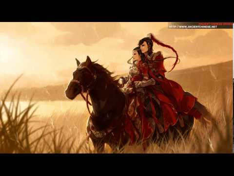Ling Zhixuan & Walker - Fate (Ancient Chinese Song)
