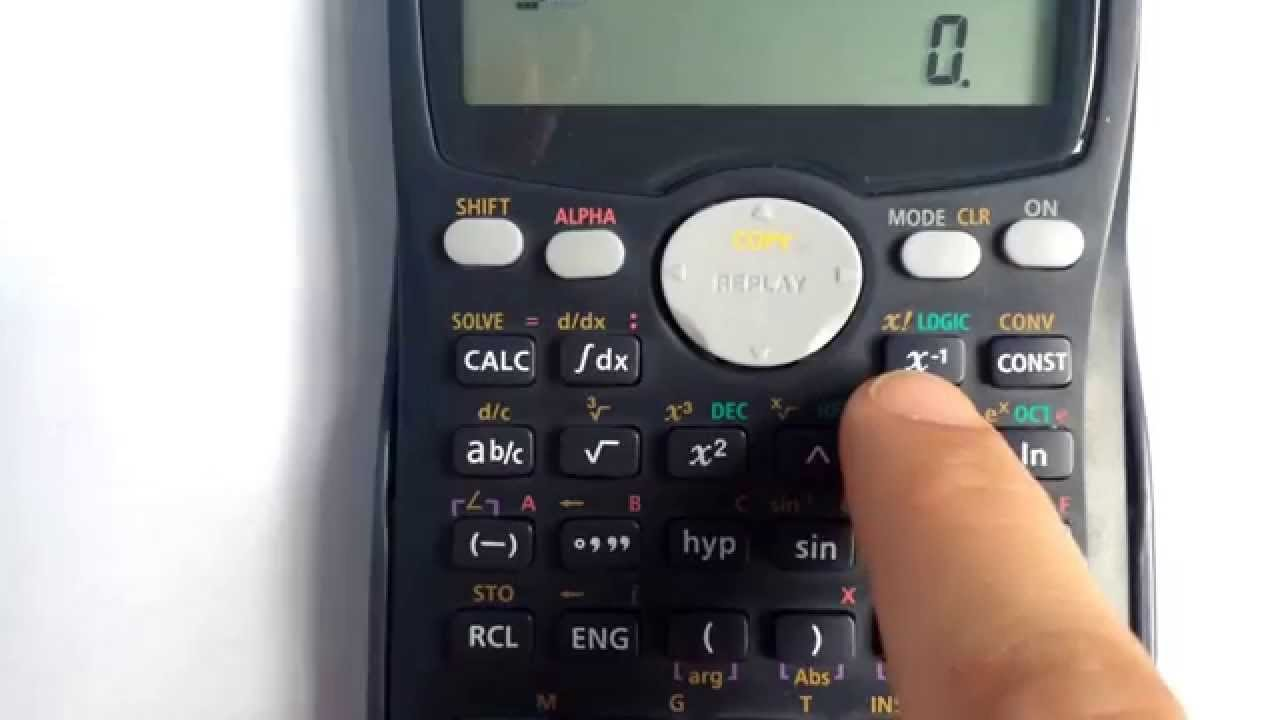 how to use a scientific calculator Alternate calculator is a simple and easy to use scientific calculator software for windows 10 true, it's not exactly the most feature heavy application out there.