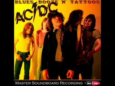 AC/DC - 4. Sin City - 08/08/1978 Nashville (320kbps)