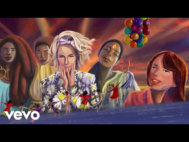 Katy Perry - What Makes A Woman (The Smile Video Series)