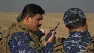 أخبار عربية - يوم ثانٍ من عملية القوات العراقي لإستعادة غربي الموصل