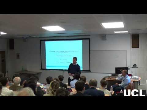Introducing Transport Appraisal | Dr Robin Hickman