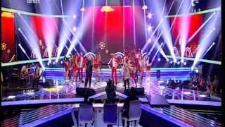 """J.Yolo - """"Te pup, Pa Pa!"""". Interpretarea trupei 69, la X Factor!"""