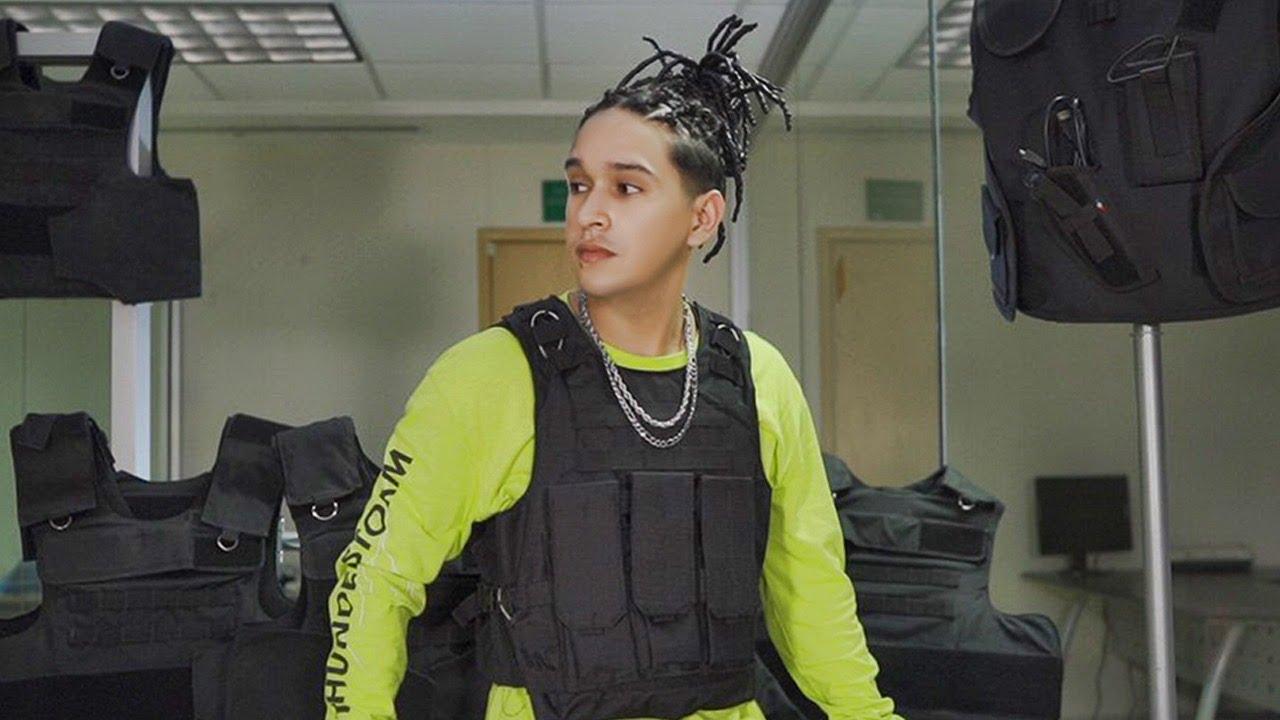 El Jefe de Jefes - Corrido Tumbado Cristiano | Apóstoles Del Rap x Beiby Espinoza (Video Oficial)