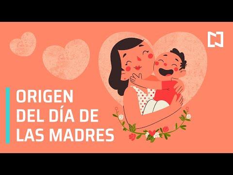 10 DE MAYO Día de las madres | ¿Cuál es su origen y desde cuándo se celebra?