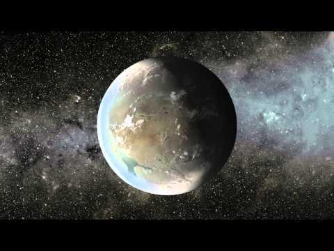 Exoplanet Q & Alien
