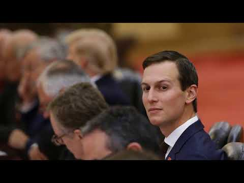 KUSHNER REQUESTS MORE INTEL INFO THAN ALMOST ALL WHITE HOUSE STAFF: REPORT