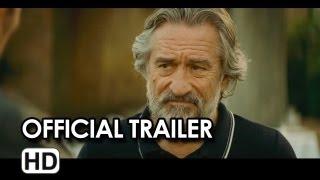 Robert De Niro, Paul Dano, Olivia Thirlby at