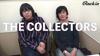 ザ・コレクターズが23枚めのアルバム『YOUNG MAN ROCK』を11月7日にリリ...