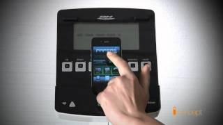 i.Concept BH Fitness Elliptical G2337 i.Athlon