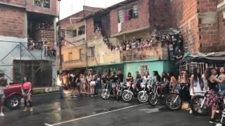 (Maluma en las grabaciones de su nuevo sencillo Sex)(Medellín Colombia)