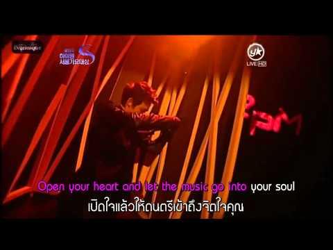 2PM Electricity MV [THSUB]