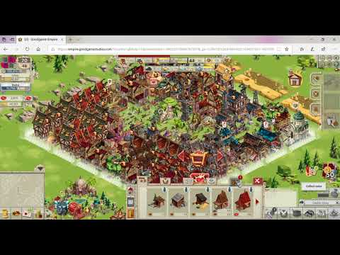 Goodgame Empire - Legend of the Underworld - Journey's End - Cave Victory  