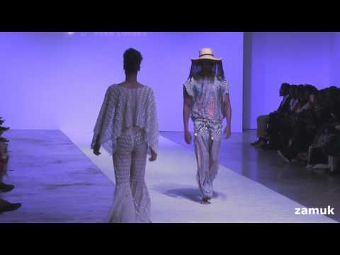 Africa Fashion Week London 10/09/2016 part 2